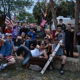 D-10 Society: Redneck Ball
