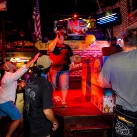 Double Decker: Thursday Night