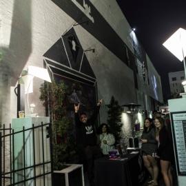 Thanksgiving Eve Bar Crawl - Franklin Manor