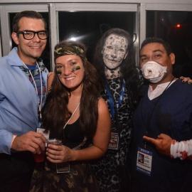 Drynk: Halloween Pub Crawl