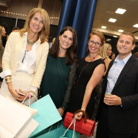 Junior League Holiday Gift Market