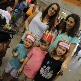 Florida State Fairgrounds: Kids Fest Day 2