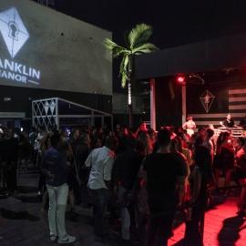 Franklin Manor - Havana Nights Pt. II