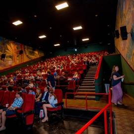 Gasparilla High School Film Awards