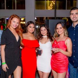 Gasparilla Film Festival Closing Night Party