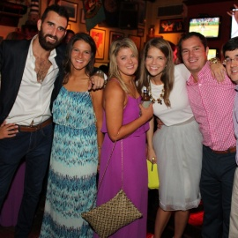 Gaspars Grotto: Friday