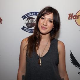 Hard Rock Cafe: Michelle Branch