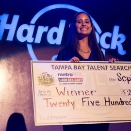 Hard Rock: #TBT Finals
