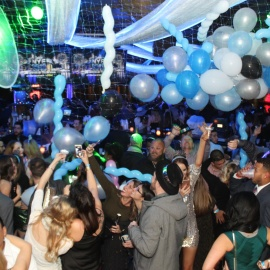 New Year's Eve 2018 at Jackson's