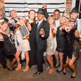 Kids For Life: Prohibition  Party