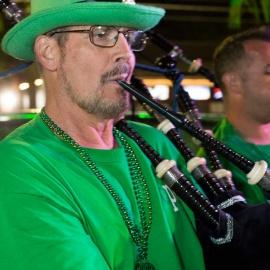 MacDinton's SoHo: St. Patricks Day Party