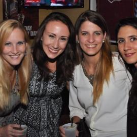 Macdintons Tampa: Friday Night