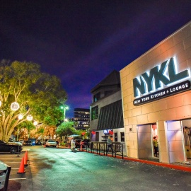NYKL: Grand Opening
