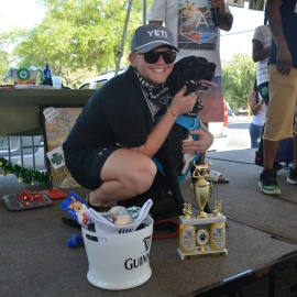 OBrien's Brandon: St Puppy's Day