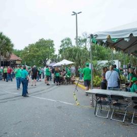 22N's St. Patrick's Day Celebration at O'Brien's