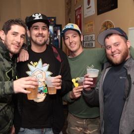 OBriens Irish Pub Brandon: Friday Night