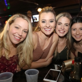 Brandon O'Brien's: Friday Night