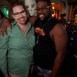O'Brien's Brandon: Halloween Party