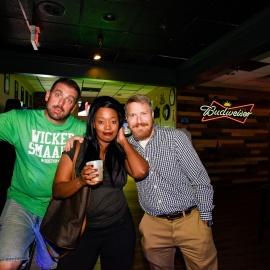O'Briens Brandon - Friday Night
