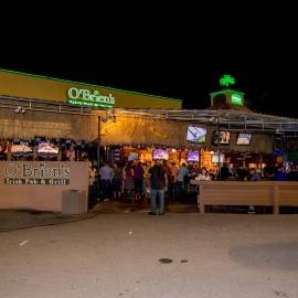 OBrians Irish Pub - Friday Night