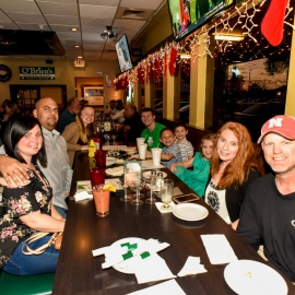 O'Briens Brandon: Irish New Year 2019