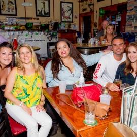 O'Brien's Irish Pub: Friday Night