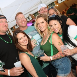 O'Brien's Irish Pub - Tampa: St. Patrick's Celebra