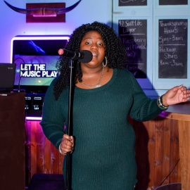 Pete's Place North: Friday Night Karaoke