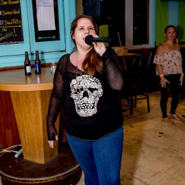 Friday Night's Happy Hour- Live Music
