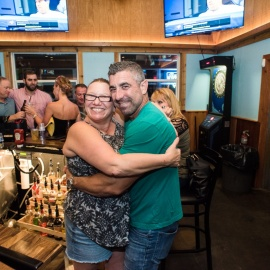 Pete's Place South: Karaoke Night
