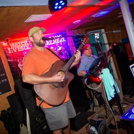 Pete's Place South Live Music & Karaoke Friday