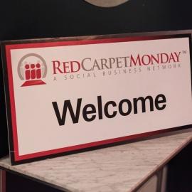 Red Carpet Monday - January 29