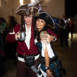 Rotary Club Gasparilla Bash