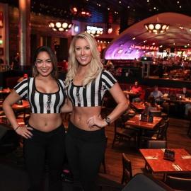 Seminole Hard Rock Hotel & Casino - Pewter Report