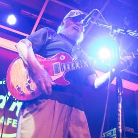 Hard Rock : Charlie Daniels