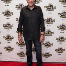 Seminole Hard Rock Hotel & Casino - Brad Garrett S