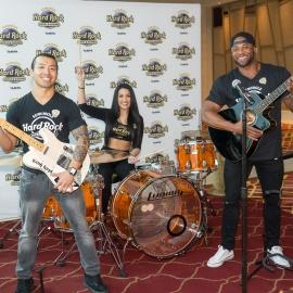 Hard Rock VIP