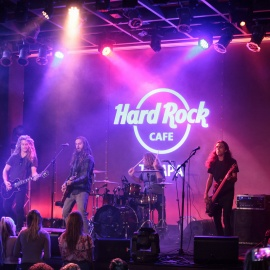 Hard Rock Rising - Battle of the Bands