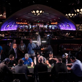 Seminole Hard Rock - World Poker Tour
