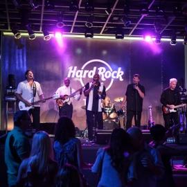 Seminole Hard Rock - Chicago 6 Band