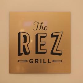 Seminole Hard Rock: The Rez Grill Grand Opening