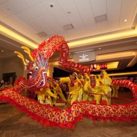 Hard Rock Chinese New Year