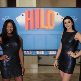 Seminole Hard Rock: HiLo