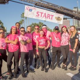 Seminole Hard Rock at Making Strides Tampa Bay 201