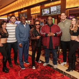 Seminole Hard Rock - One Card Poker Premier