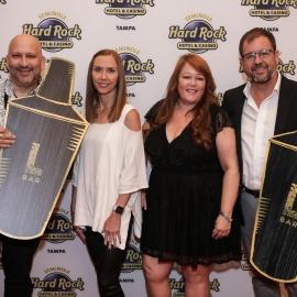 Seminole Hard Rock - Tampa Bay Metro Mixer