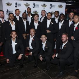 Seminole Hard Rock Guys 2019 Unveiling