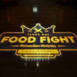 Seminole Hard Rock - Tampa Bay Food Fight