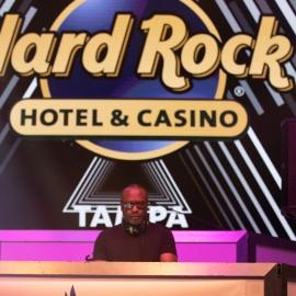 Hard Rock: Grand Celebration Nightlife Party