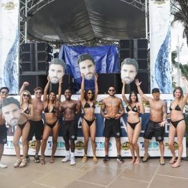 Seminole Hard Rock - Brody Jenner Pool Party